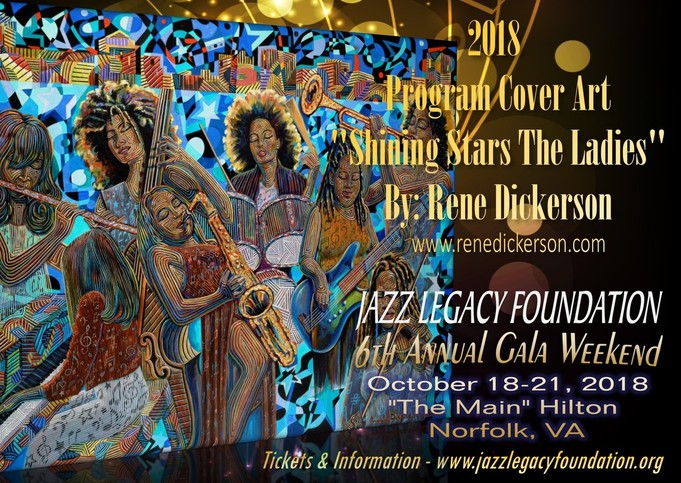 Jazz legacy foundation fundraising gala fandeluxe Image collections